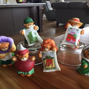 Lucy Bear Garden Collection for Sale in Terrebonne, OR