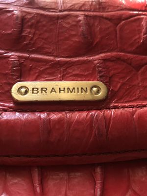Brahmin tri-fold Wallet for Sale in Charlottesville, VA