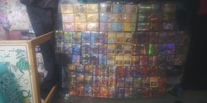 Pokemon collection for Sale in Marysville, WA