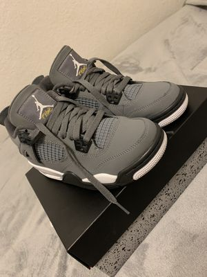 Jordan 4's for Sale in Arlington, TX