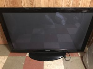 Samsung 50inch Flat Screen for Sale in Fort Washington, MD