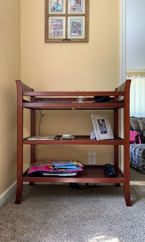 Changing table for Sale in Monroe Township, NJ