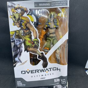 Overwatch Ultimates Junkrat Action Figure for Sale in Egg Harbor Township, NJ