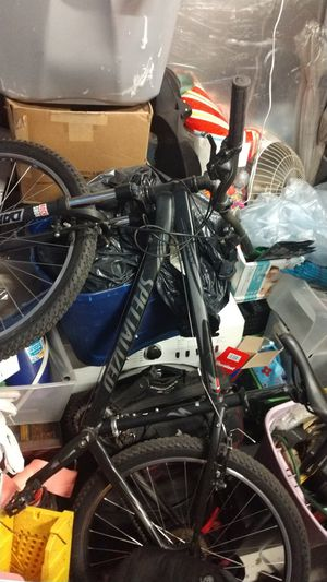 Specialized rock hopper awesome bike for Sale in Milwaukie, OR