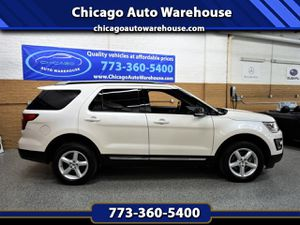 2016 Ford Explorer for Sale in Chicago, IL