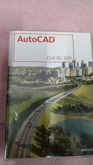 Autocad software NEW lot of 14 for Sale in Glen Ellyn, IL