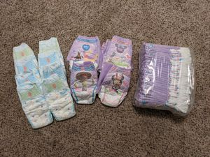 New diapers and Pull Ups for Sale in Oregon City, OR
