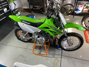 2018 KLX110 for Sale in Temecula, CA
