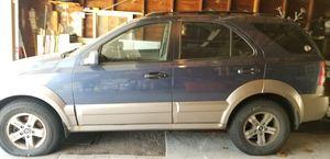 2004 kia sorrento for Sale in Addison, IL