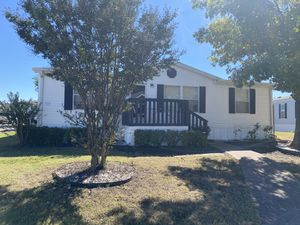 Mobile Home For Sale for Sale in DeSoto, TX