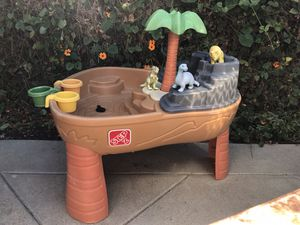 Step2 Dino Dig Sand & Water Table for Sale in Newport Beach, CA