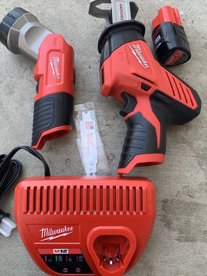 New m12 Milwaukee for Sale in Los Angeles, CA