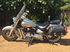 Yamaha V-Star 1100 Classic for Sale in US