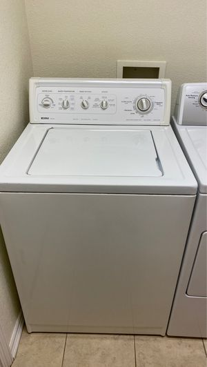 Kenmore Washer & Dryer for Sale in Westminster, CO