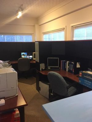 Artopex Plus Solid Wood Office Cubicles ~ LIKE NEW! for Sale in Hummelstown, PA