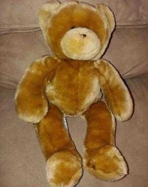 """Build a bear teddy bear 10"""" for Sale in Burlington, NJ"""