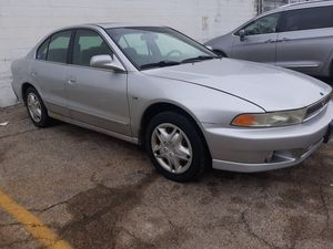 2001 Mitsubishi Galant for Sale in Elkhorn, WI