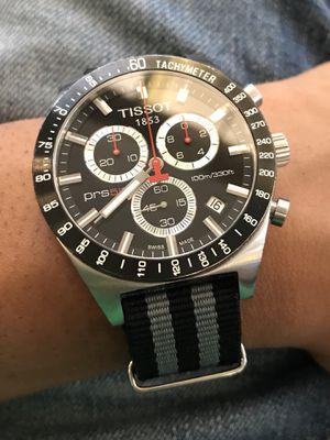 Tissot PRS516 Chronograph Watch for Sale in Washington, DC