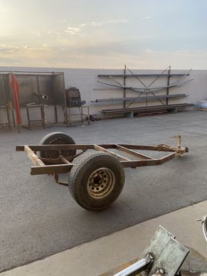 Trailer for Sale in Peoria, AZ