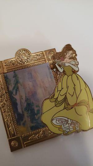 Disney Belle pin for Sale in Manteca, CA