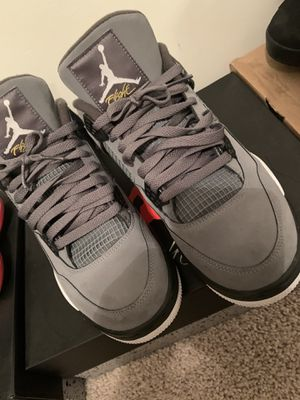 Cool Grey 4's for Sale in Margate, FL