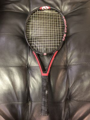 Wilson Tennis Racket and Bag for Sale in Las Vegas, NV