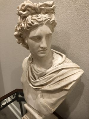 Roman/Greek Statue for Sale in Anaheim, CA