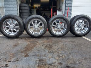 33/{link removed} Wheels and Tires for Sale in Palm Beach Shores, FL
