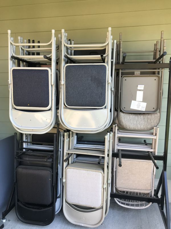 Chairs And Tables for Sale in Everett, WA - OfferUp