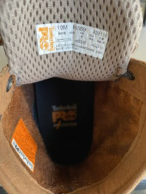 Timberland pro Barstow wedge for Sale in Whittier, CA