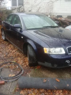 Audi 2002 A4 for Sale in White Plains, NY