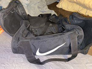 Nike Duffle Bag ( 3 Pocket ) for Sale in Revere, MA