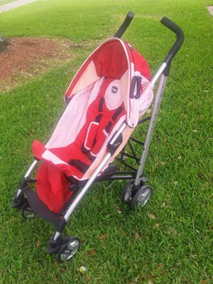 Chicco Lite-Way Stroller for Sale in Friendswood, TX