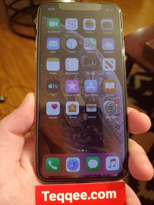 256gb sim unlocked Apple iPhone XS for Sale in San Jose, CA