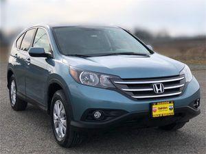 2013 Honda CR-V for Sale in Marysville, WA