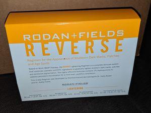 Travel Size Rodan + Fields (LIGHTENING) Facial Mask for Sale in Port Orchard, WA