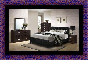 B630 11pc complete bedroom set for Sale in Rockville, MD