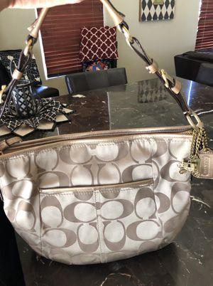 Gorgeous Coach Bag for Sale in Surprise, AZ