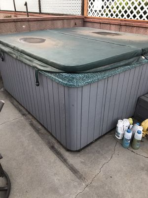 Spa/Hot Tub for Sale in Torrance, CA