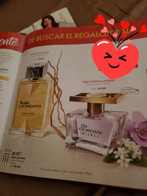 Oriflame perfume for Sale in El Paso, TX