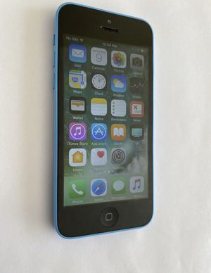 Unlocked Apple iPhone 5C for Sale in Portland, OR