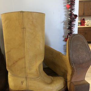 Women's Cowboy Boots,FRYE Brand for Sale in Vilonia, AR