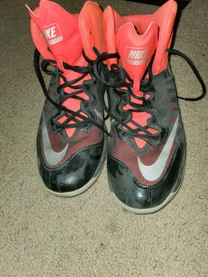 Nike Prime Hype Basketball Shoes Size 11 for Sale in San Diego, CA