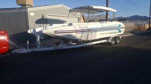 Carrera deck boat for Sale in Lakewood, CA