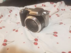 Olympus camera for Sale in Alexandria, LA