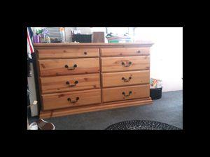 Dresser 59×18×33 for Sale in Salt Lake City, UT