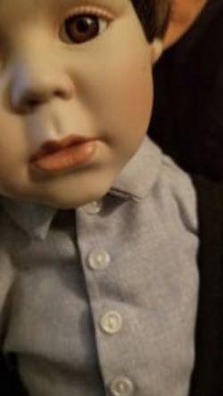 Dolls Vintage Brother&sister for Sale in Glendora,  CA