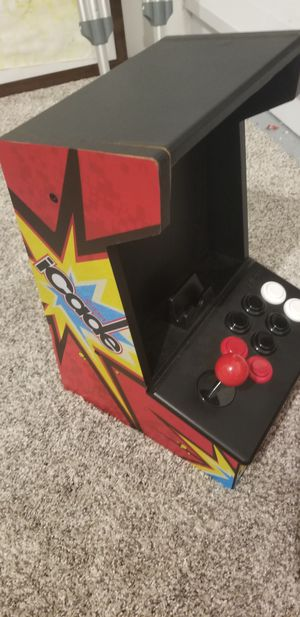 Ion Icade for Sale in Lake Stevens, WA