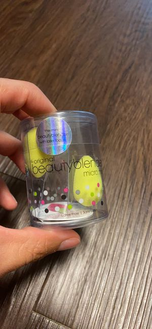 beauty blenders mini for Sale in Englewood, CO