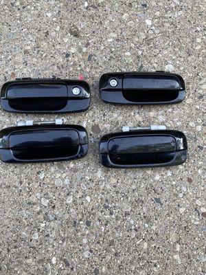 Door Handles for Lexus GS 300, 400, 430 for Sale in Palatine, IL